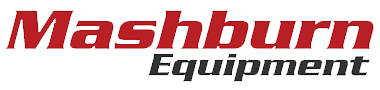 Mashburn Equipment logo